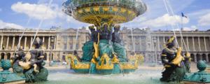 Place de la Concorde : mystères et secrets
