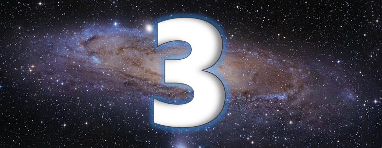 Symbolisme du chiffre 3