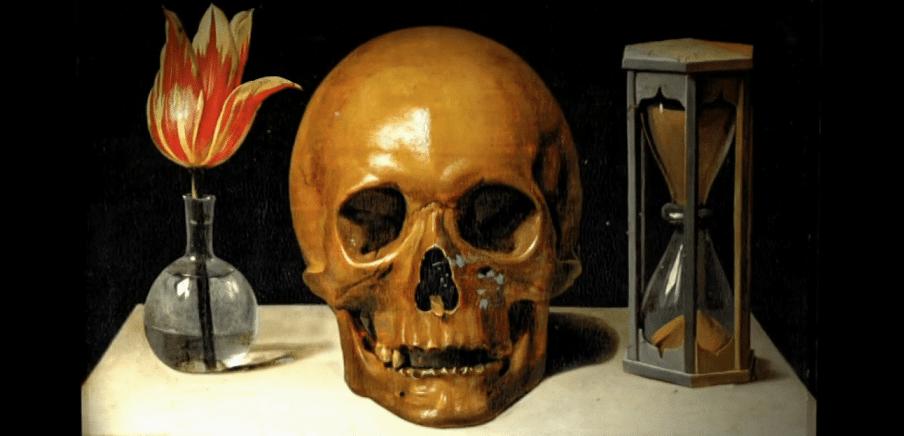 symbolisme du sablier franc-maconnerie