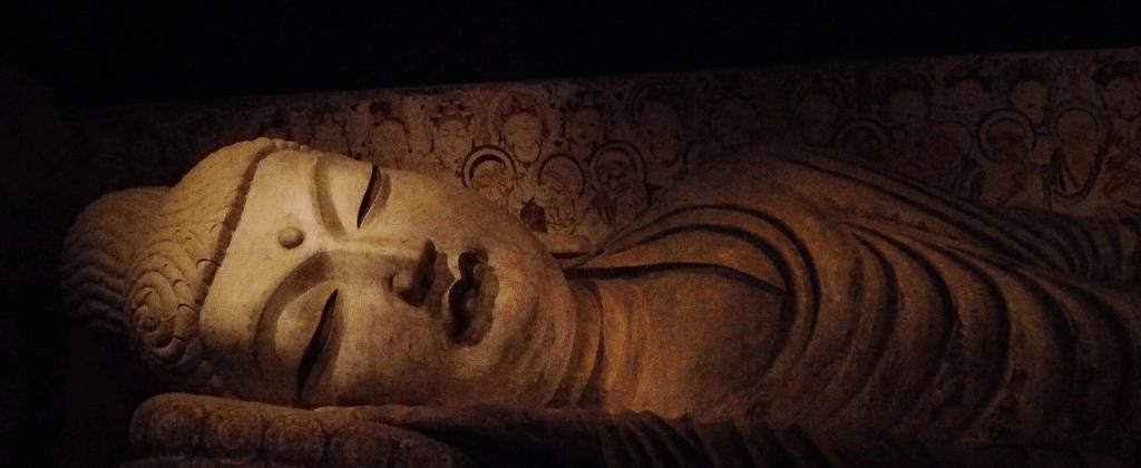 la mort dans le bouddhisme