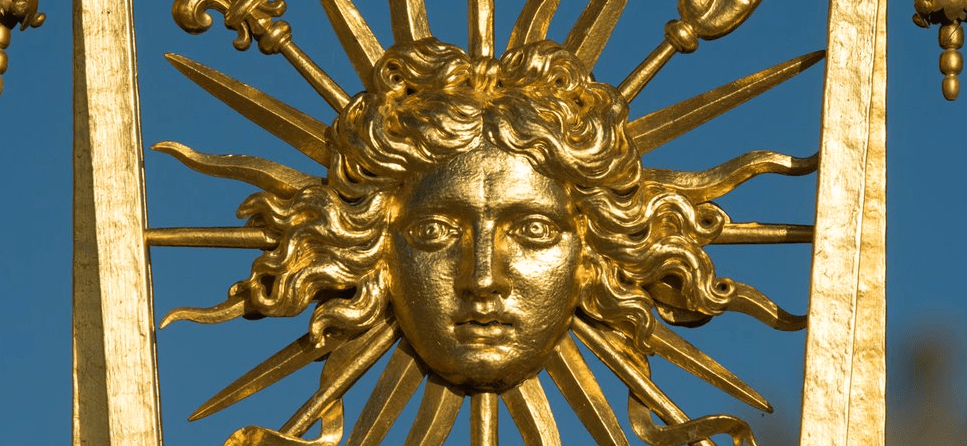 le symbolisme du soleil