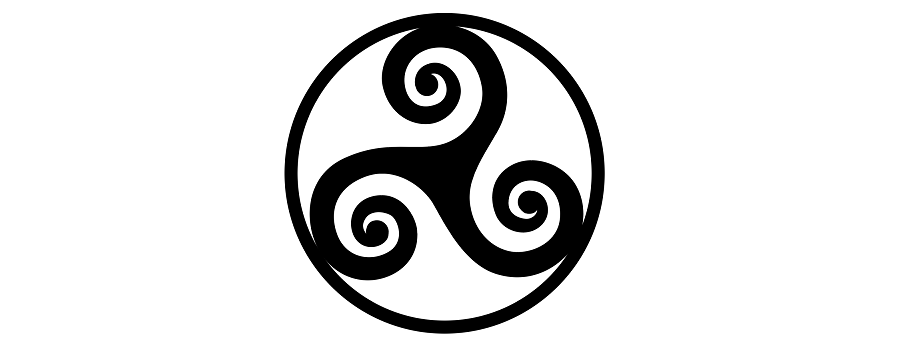 triskel signification symbolisme interprétation