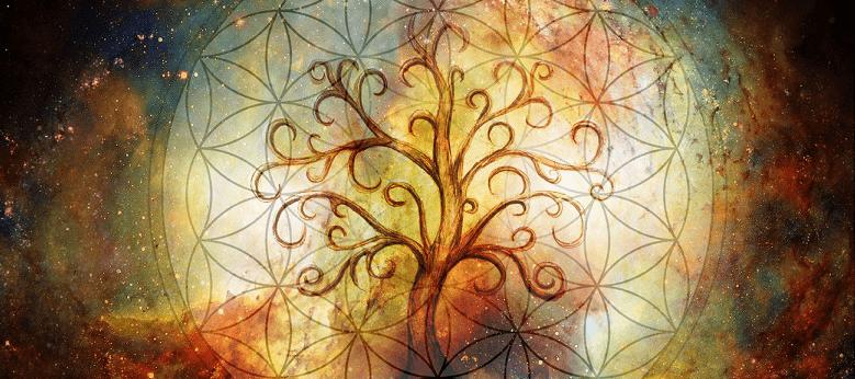 arbre de vie kabbalistique