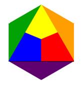couleurs ésotériques