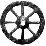 rouelle celtique symbolisme