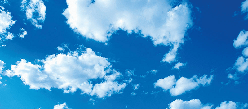 symbolisme du bleu couleur