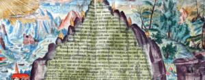 table d'émeraude : texte, signification