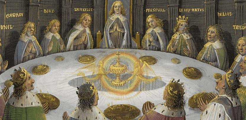 Le Graal Saint Calice de Jésus : légende, mystère