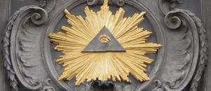œil de la providence symbolisme