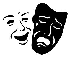 double masque theatre