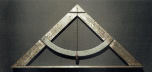 le niveau planche maçonnique