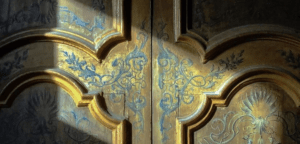 symbolisme de la porte