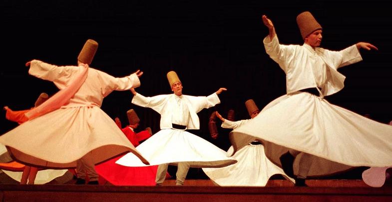 soufisme secte voie spirituelle islam définition