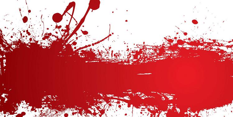 symbolisme du sang