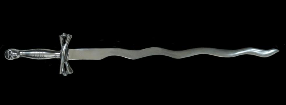 épée flamboyante franc-maçonnerie