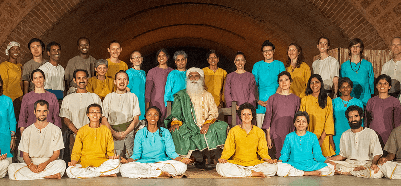 yoga origine principes