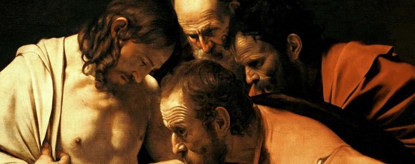 évangile thomas interprétation