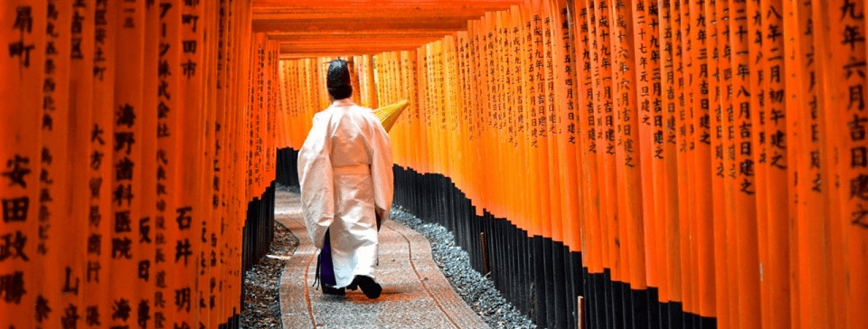 shintoïsme définition simple