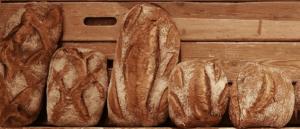 symbolisme du pain