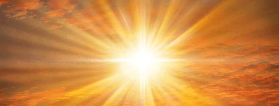 symbolisme de la lumière
