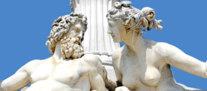 Gaïa ouranos mythologie