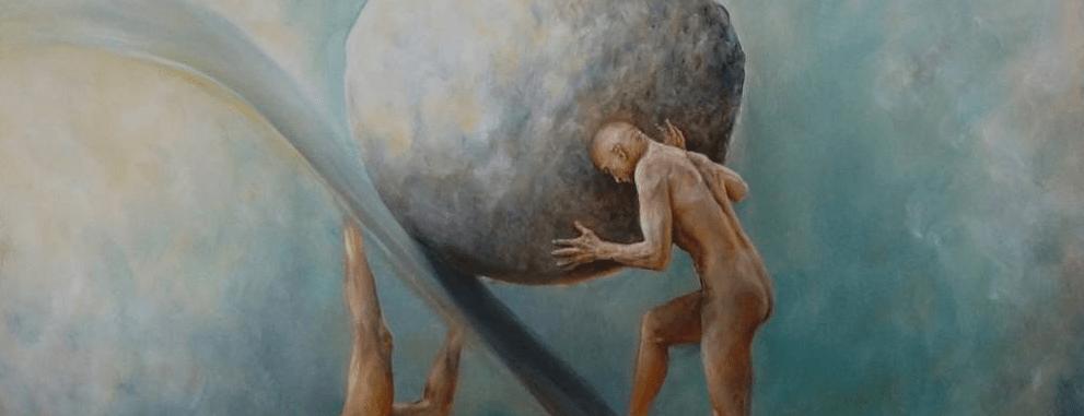 mythe de sisyphe explication