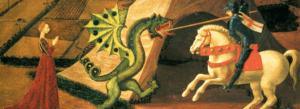 dragon symbolisme signification