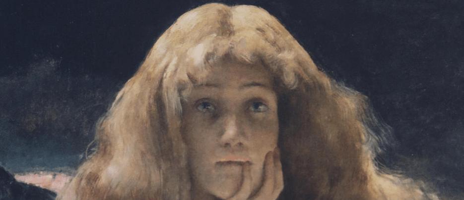 symbolisme des cheveux