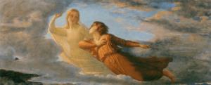 souffle définition spirituelle