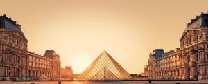 pyramide du louvre symbolisme