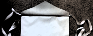 tablier de l'apprenti planche maconnique